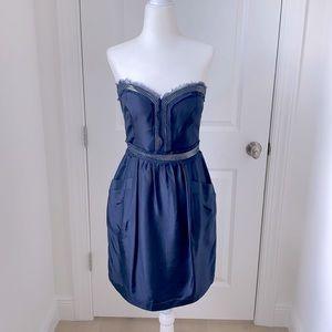 REBECCA TAYLOR sequin dress